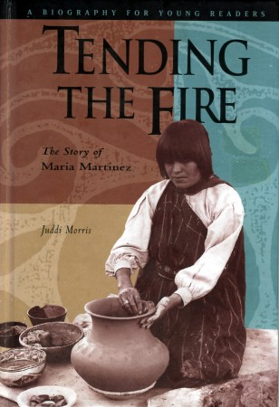 Tending the Fire cover